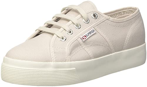Tg. 42 EU 8 UK Superga 2790Cotw Linea Up And Down Sneaker Unisex Adulto Bl