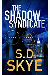 The Shadow Syndicate: (A J.J. McCall Novel) Kindle Edition