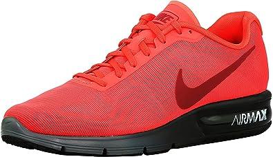 timeless design 9003e d8d47 Nike Herren 719912-802 Traillaufschuhe, Orange (Ember Glow/Team Red-Black