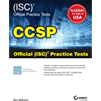 CCSP Official (ISC) 2 Practice Tests