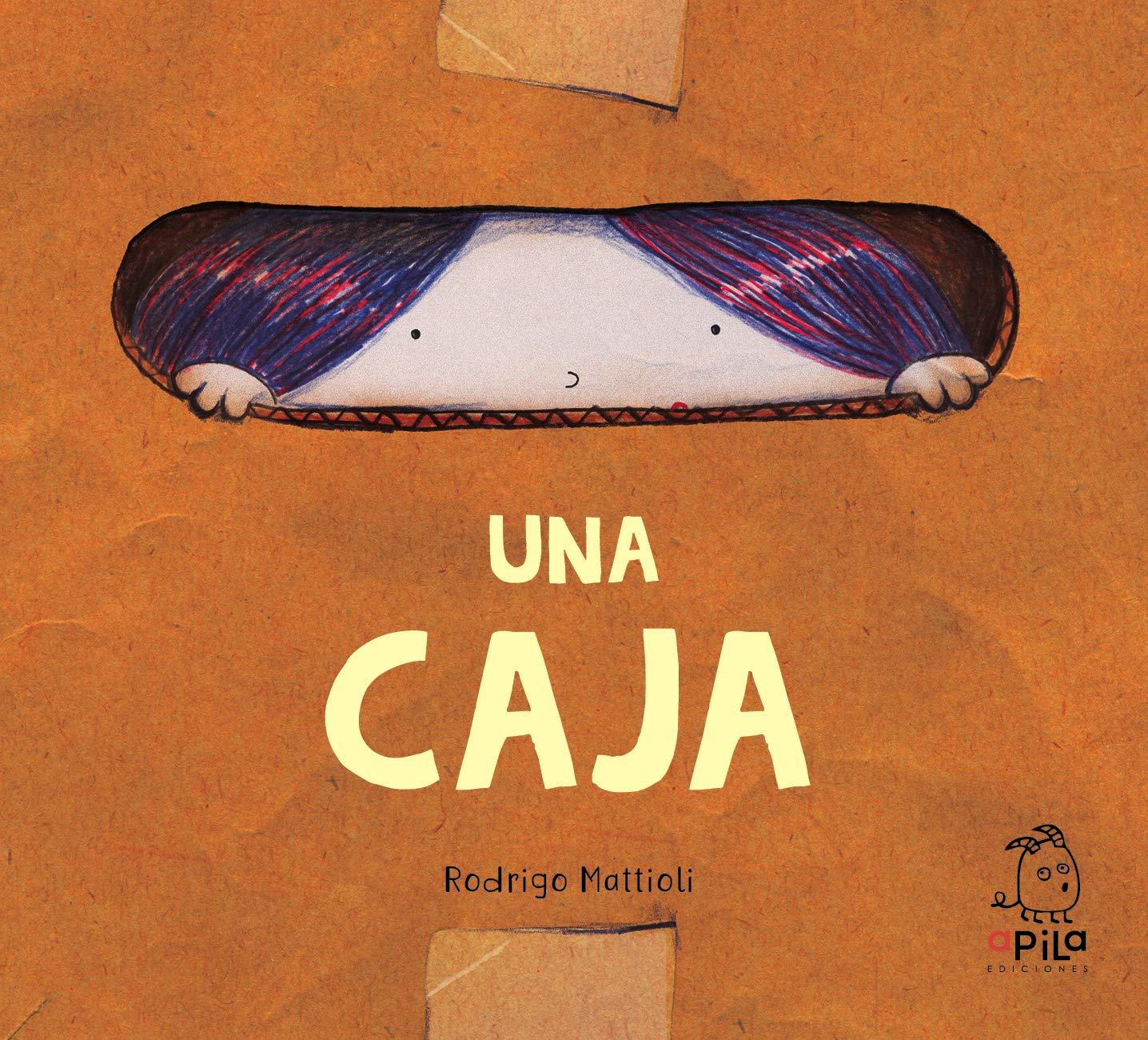 UNA CAJA (Alina): Amazon.es: Mattioli, Rodrigo, Flores Marco ...