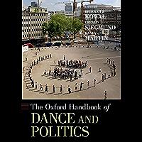 The Oxford Handbook of Dance and Politics (Oxford Handbooks) book cover