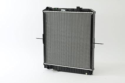 81wrBTHYMrL._SX425_ amazon com radiator isuzu npr, nqr, nrr diesel 2004 2009 automotive