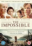 The Impossible [DVD] [2013] [Reino Unido]