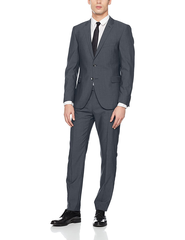 Strellson Premium Herren Anzug 11 Rick-James 100003