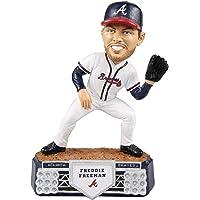 $84 » Freddie Freeman Atlanta Braves Stadium Lights Special Edition Bobblehead MLB