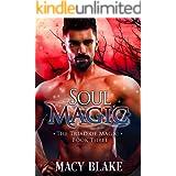Soul Magic (The Triad of Magic series Book 3)