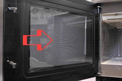 Puerta de barrera para Sharp microondas comerciales - SHA ...