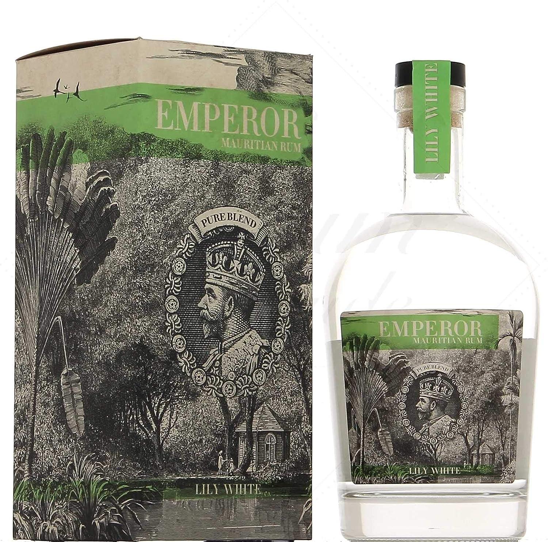 Emperor Ron Lily White - 700 ml: Amazon.es: Alimentación y ...