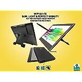 Yiynova Slim MVP16U+FE 1920x1080 15.6 Inch FHD IPS Tablet Monitor w/ 5V3A USB, HDMI port.(Yiynova Cloud PC Ready)(Mac & Windows). Free Yiynova Carrying Case For Laptop/Tablet/Monitor.