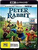 Peter Rabbit (4K Ultra HD + Blu-ray)