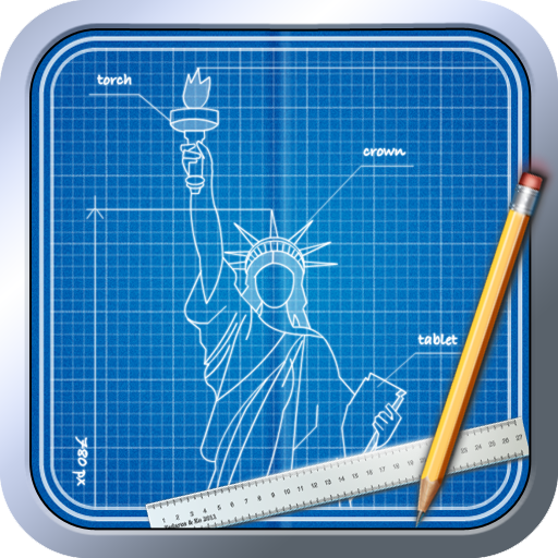 Blueprint 3d hd amazon appstore para android malvernweather Image collections