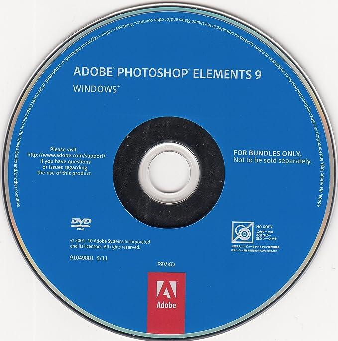 Adobe Photoshop Elements 9 deutsch OEM
