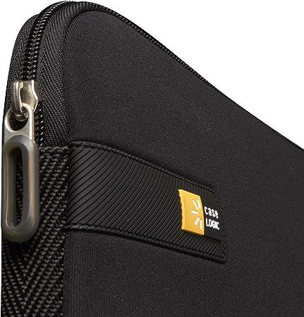 Case Logic Laps117k 43 2 Cm 17 3 Zoll Notebook Hülle Schwarz