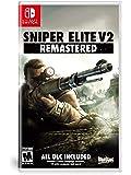 Sniper Elite V2 Remastered (輸入版:北米) – Switch