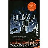 Killings At Badgers Drift Midsomer 1