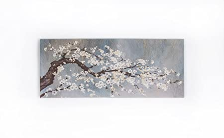 Graham And Brown Floral Row Canvas Wall Art Canada