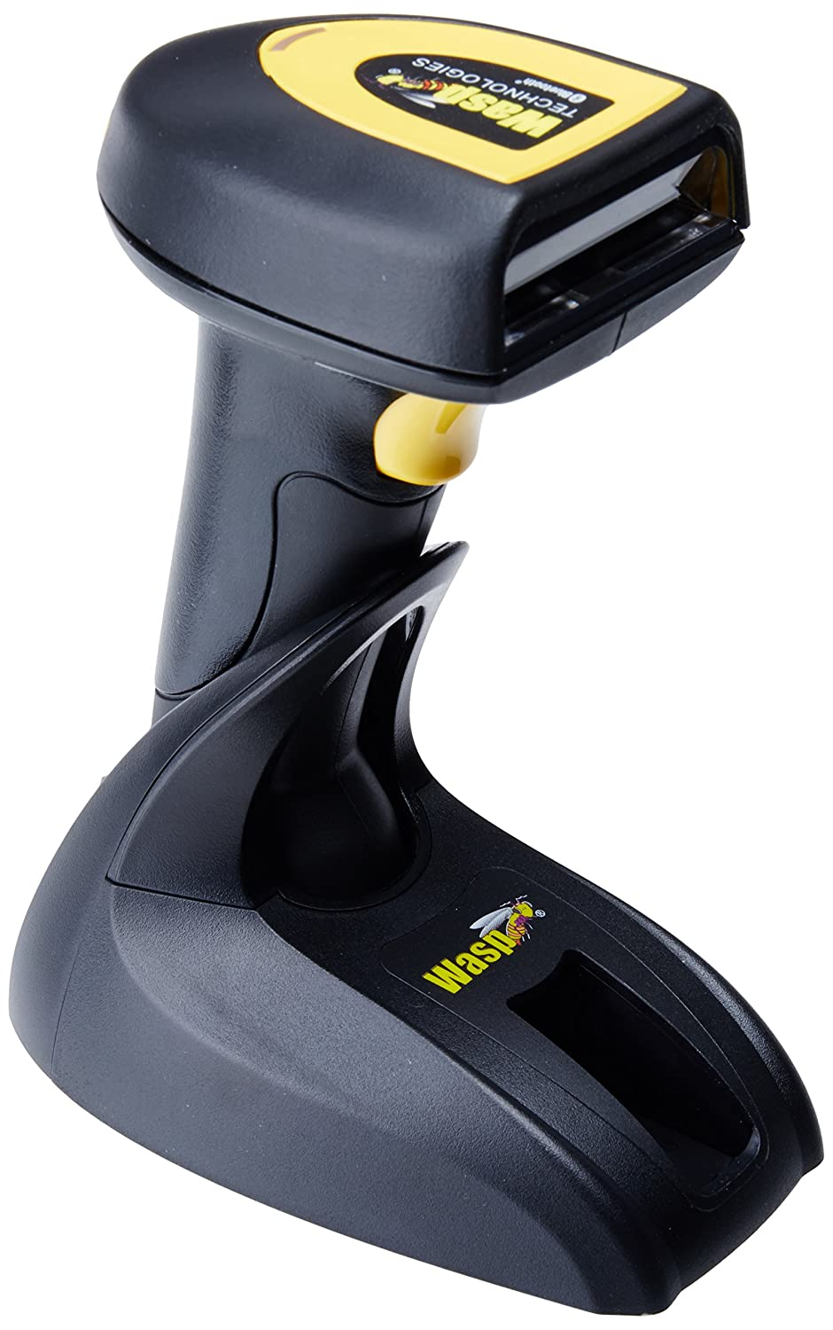 Wasp WWS800 Freedom Cordless Barcode Scanner