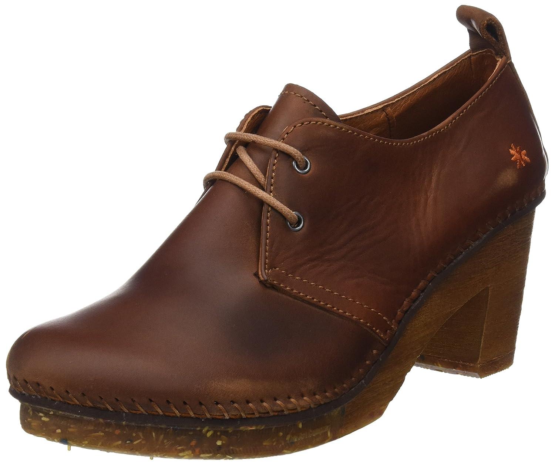 Art Rustic, Zapatos de tacón con Punta Cerrada para Mujer