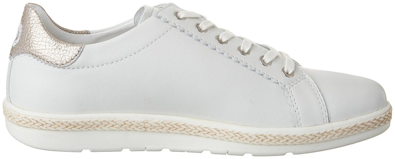 Bugatti Damen J97011g Sneakers Weiß 200) (Weiß 200) Weiß aaf6ac