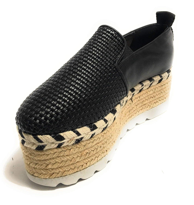 Loafers DonnaAmazon Black co Fl6gnsele14 Main Footwear Guess TPkuXiOZ