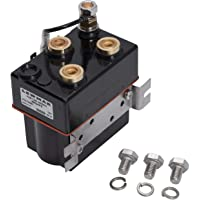 Lewmar Pro-Series 700 Horizontal Windlass Kit w//Switch /& Solenoid AMRL-6656011967-310