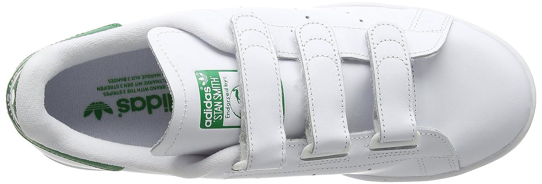 adidas Stan Smith CF, Zapatillas de Deporte para Hombre: Amazon.es: Zapatos y complementos