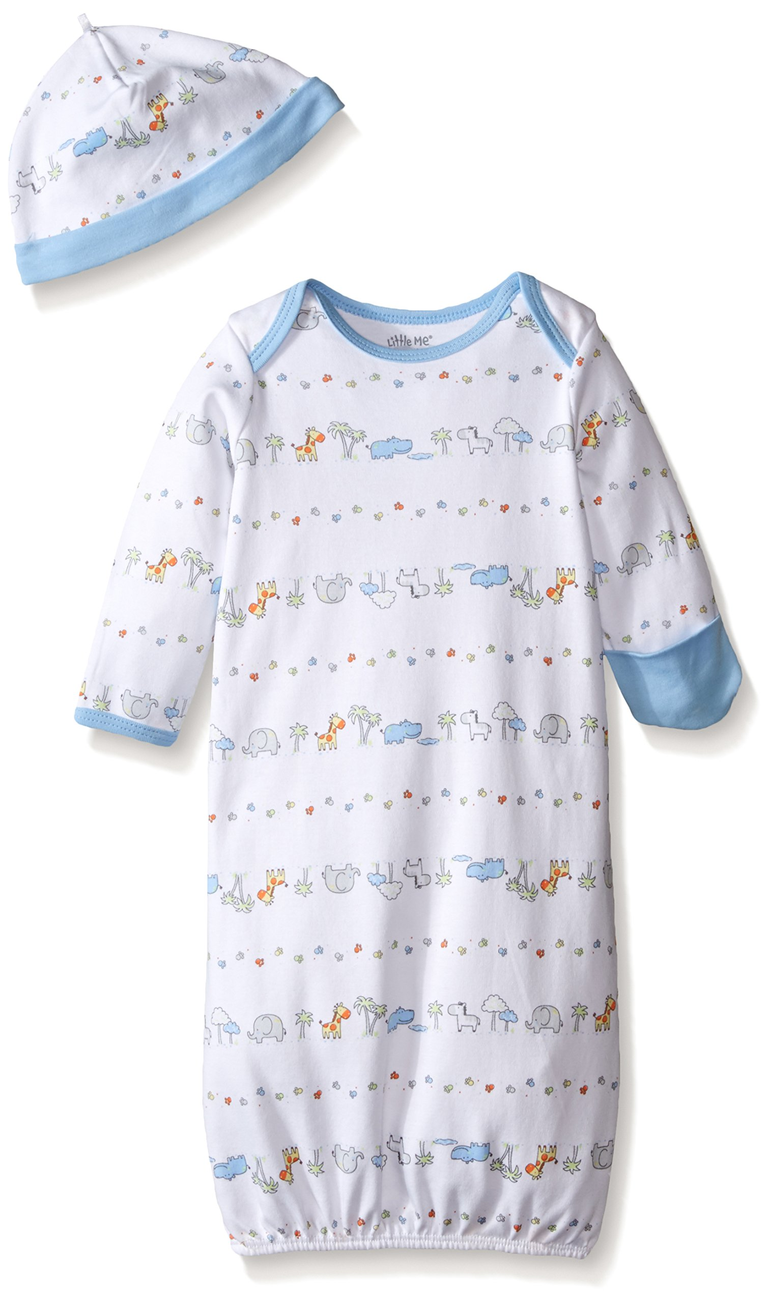 Best Rated in Baby Boys\' Nightgowns & Helpful Customer Reviews ...