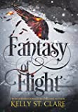 Fantasy of Flight (The Tainted Accords)