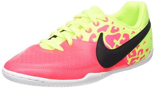 Nike Jr Elastico II - Zapatillas de fútbol Sala para niño: Amazon.es: Zapatos y complementos