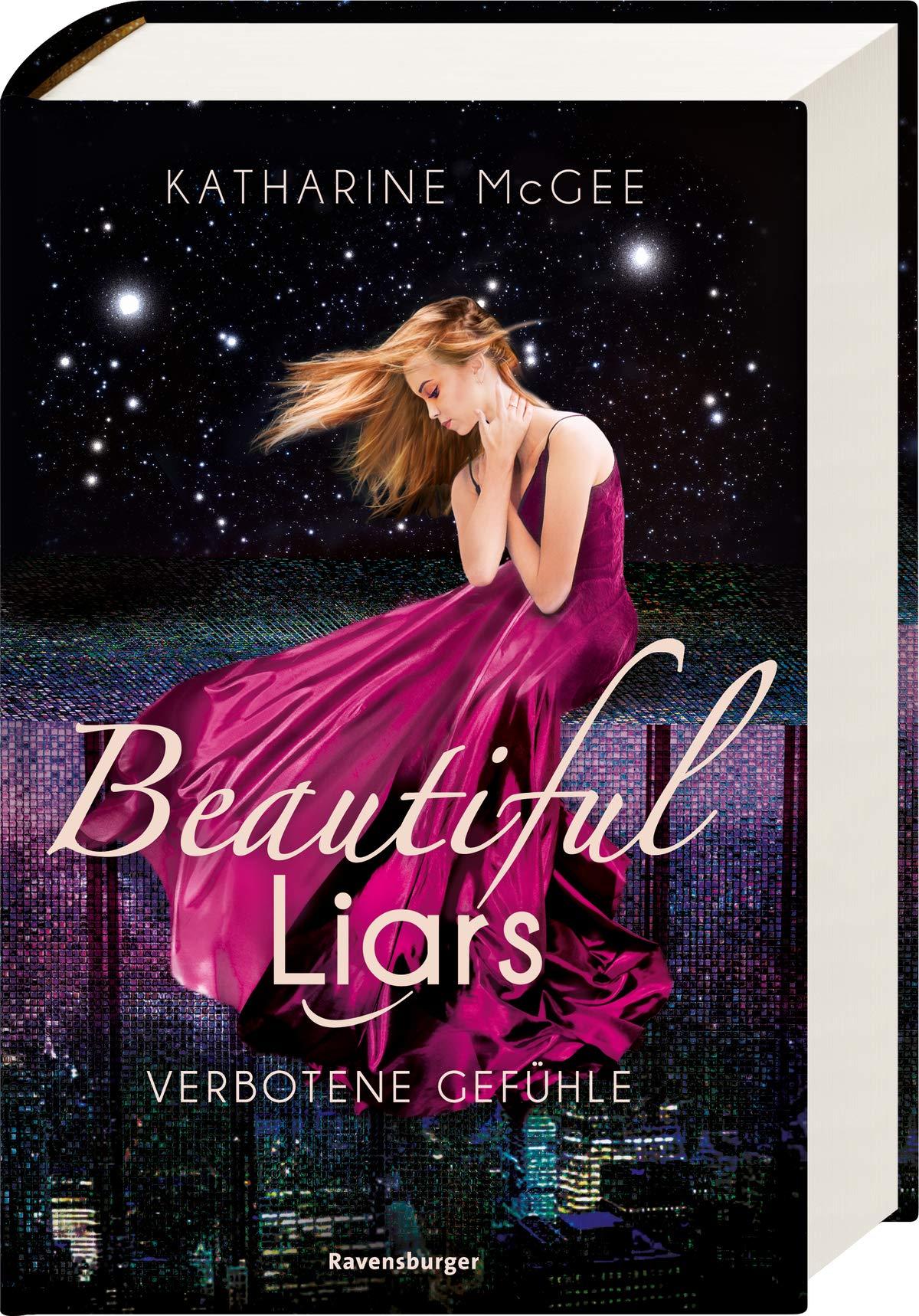 Beautiful Liars Band 1: Verbotene Gefühle