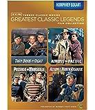 Tcm Greatest Classic: Legends - Humphrey Bogart [DVD] [Region 1] [US Import] [NTSC]