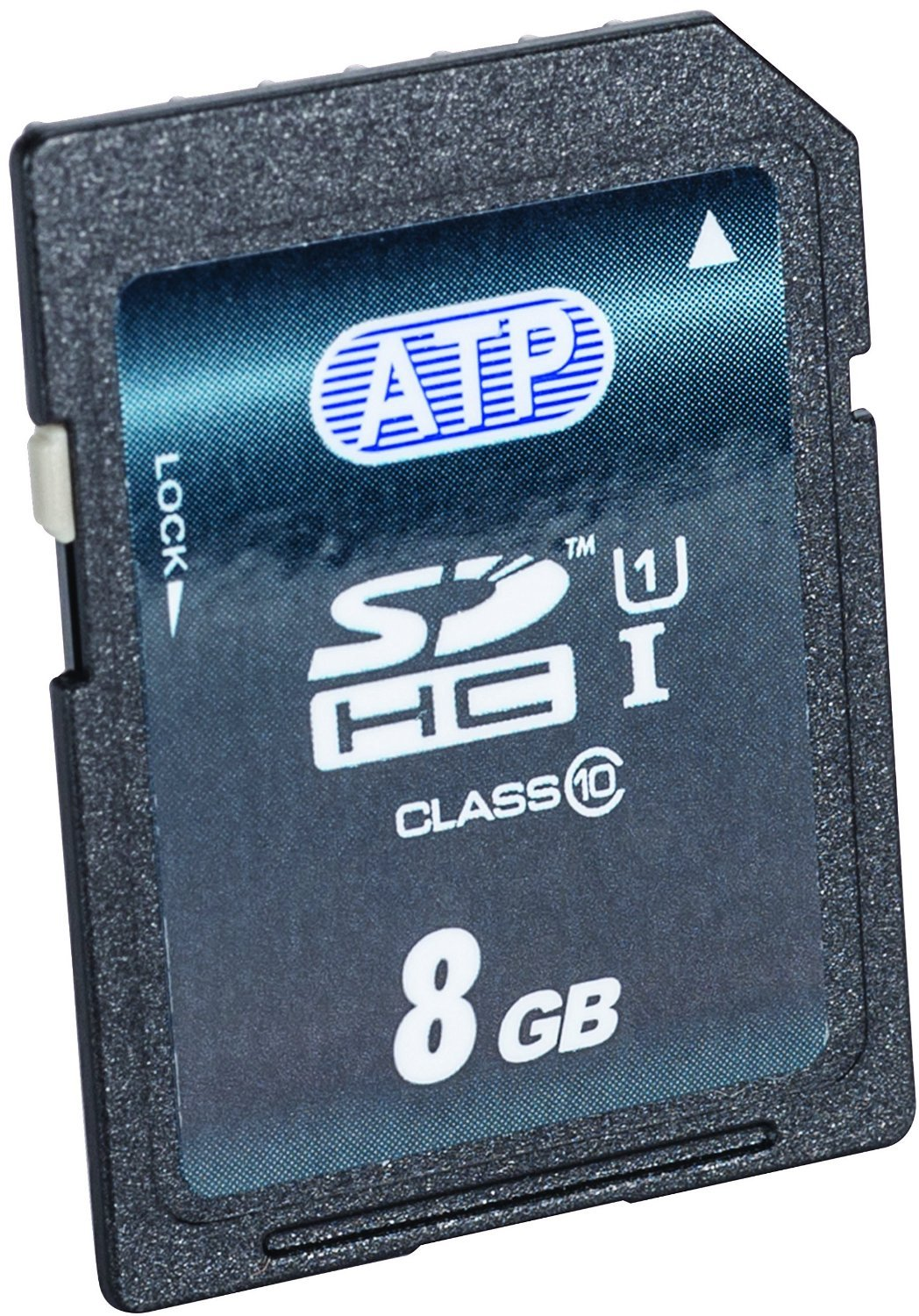 MSA (Mine Safety Appliances) 10127111 MSA 4 GB SD/SDHC Memory Card for Use with Galaxy GX2 Automated Test System, Plastic, 0.8'' x 1.26'' x 0.91''