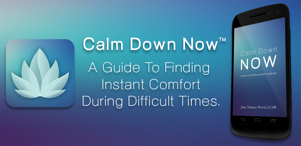 how to calm down before a phone call