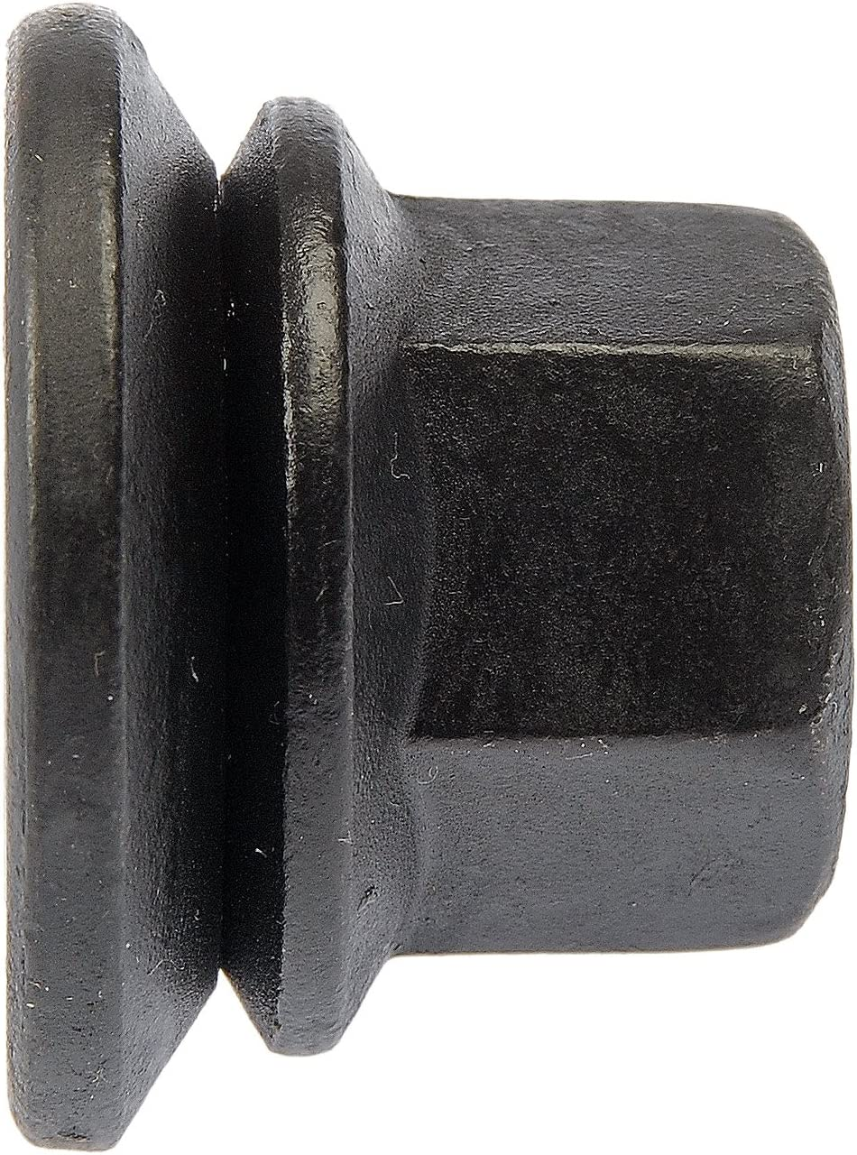 Dorman//AutoGrade 611-090 Lug Nut Front