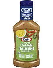 Kraft House Italian Dressing, 250mL