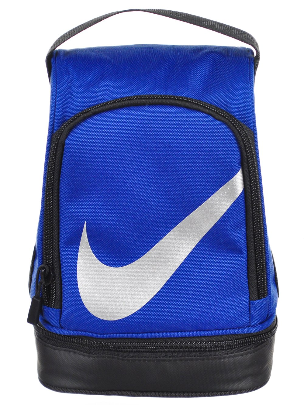 NIKE Fuel Pack 2.0 Insulated Lunchbox - gym blue, one size