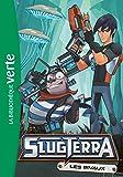 Slugterra 04 - Les rivaux