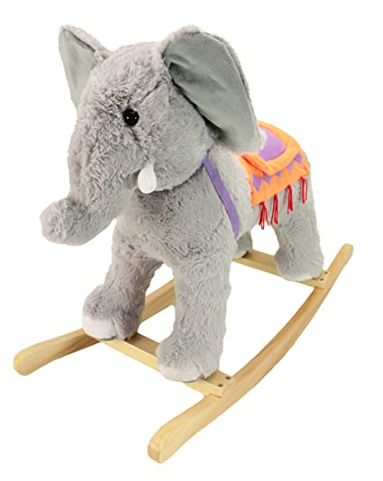 Phenomenal Buy Animal Adventure Circus Elephant Rocking Chair Online At Gmtry Best Dining Table And Chair Ideas Images Gmtryco