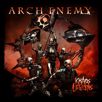 khaos legion arch enemy