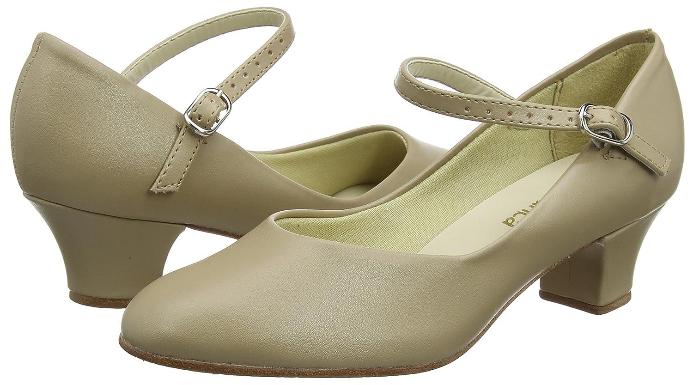 So Danca Damen Damen Danca Ch50 Tanzschuhe-Step Beige (Tan) a00f53