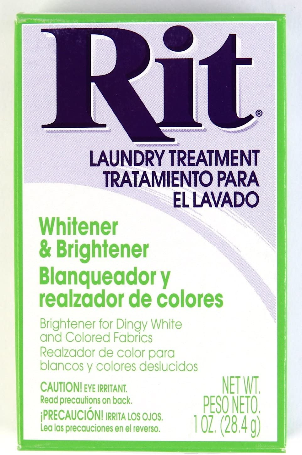 Whitener & Brightener
