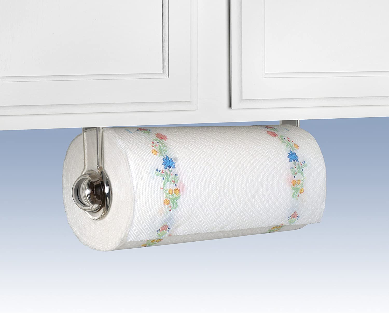 Amazon.com : Spectrum Diversified Wall Mount Paper Towel Holder, Clear :  Everything Else