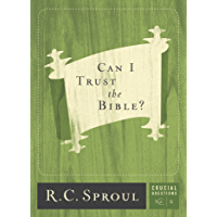 Can I Trust the Bible? (Crucial Questions Series Book 2) (English Edition)