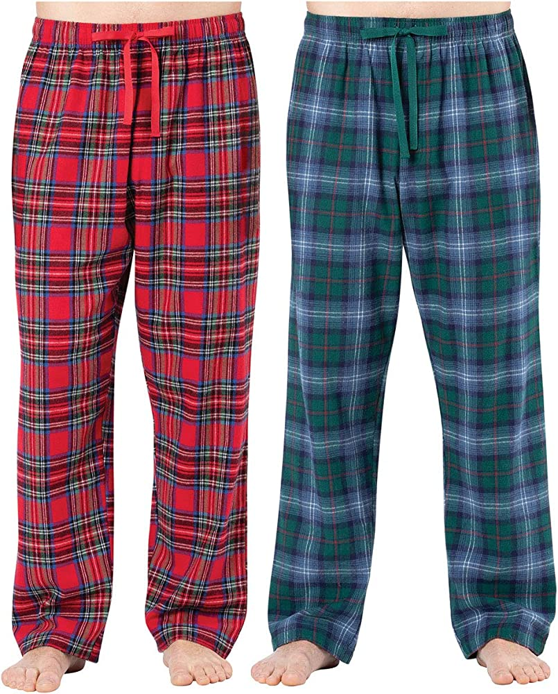 I Could Be Anywhere in The World Mens 100/% Cotton Pajama Pants//Lounge Pants with Drawstring