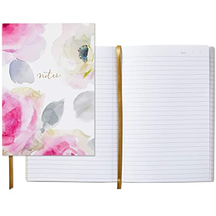 Hallmark Softcover Journal