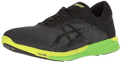 95b03f80fc0a ASICS Men s fuzeX Rush Running Shoe