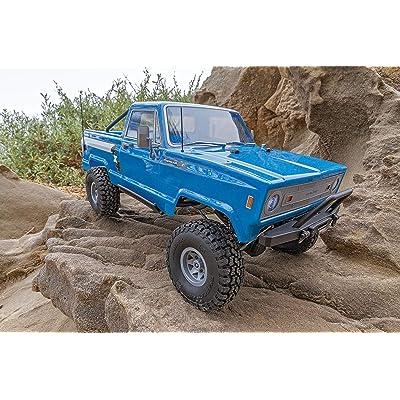 Team Associated Element RC 1/10 Enduro Trailwalker 4x4 Trail Truck RTR, ASC40101: Toys & Games