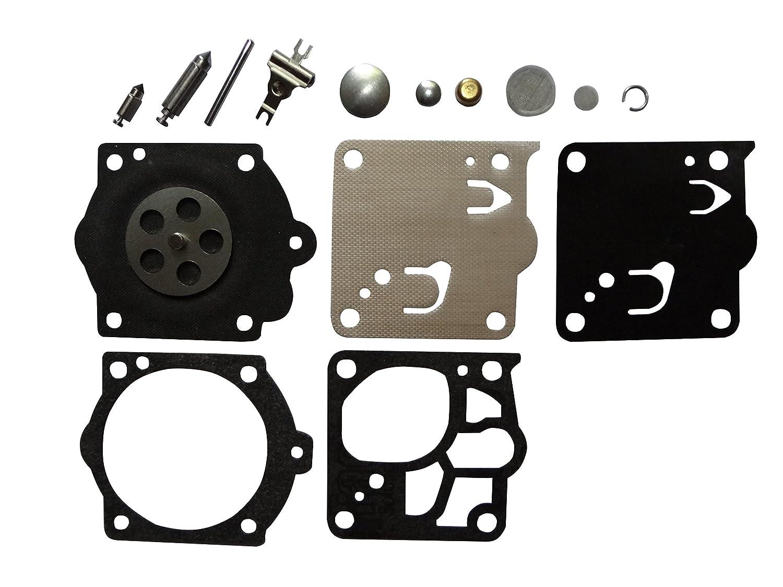 CTS//di riparazione carburatore ricostruire kit sostituisce Walbro k15-wj per Stihl MS650/MS660/064/066/066/Magnum