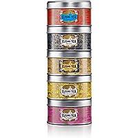 Kusmi Tea - Assortiment Miniatures – Les Moments